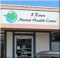 3 Rivers Mental Health Center